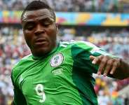 Nigerian Footballer, Emmanuel Emenike At Loggerheads With Enugu State Government Over Land Issues