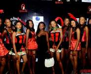 BANKY W, 2FACE IDIBIA, SOUND SULTAN, LYNXXX, PATORANKING, DJ CUPPY, OTHERS TURN UP AS QUILOX RE-OPENS