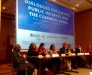 Dialogues For Justice, Public Interest And The Common Good