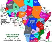 The African Mother, Our Hope For The Future