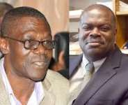 Gbevlo's Show Of Power Vrs Legon's Obstinacy