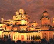 Rajasthan India Holidays - Some Popular Tourist Attractions