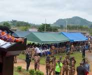Project Efiase Dividends