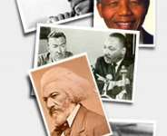 Biographies of Great African-Americans