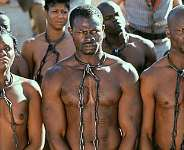 Trans-Atlantic Slave Trade In Gold Coast: A General Overview