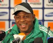 Stephen Keshi Blasts Malawian Coach