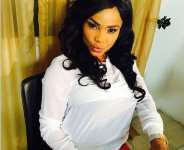 MARRIAGE IS NOT ON MY CARD NOW!!  I won't take nonsense from anyone ….Iyabo Ojo