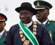 Leaked! President Jonathan's Speech On The Nation And Bloody Immigration Exercise