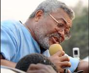 Another Coup In Ghana. Is The Time Right?