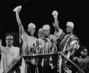 Why The Political Comparison, If Nkrumah Was Overthrown For Not Doing Much?