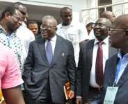 What leadership style does Nana Akufo Addo bring to the table?