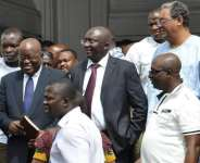 Rejoinder: CJ Must Probe Election Petition Judgment Now—NPP