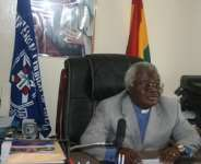 Nobody Is As Possessed As This Man Of God: Prof. Martey