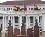 The Conundrum Of The Ubiquitous Solicitor's License Saga: Has The Spectre Created By The Supreme Court Come To Haunt Pupils In Klu V. Laryea?