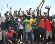 United Nations Needs To Act To End The Spate Of Violence In Sierra Leone