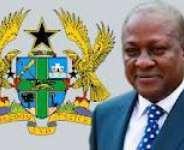 President Mahama's Builds African Coalition against Boko Haram.
