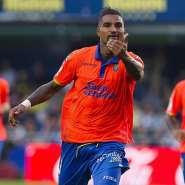La Liga Remembers KP Boateng For His Acrobatic Goal Against Villarreal [VIDEO]