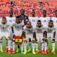 Ghana Turns Attention To AFCON 2019