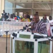 Health Workers Urged To Support Gov't To Achieve SDGs