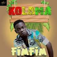 Fimfim Drops Dance Video For Koloma Challenge