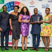 Access Bank's Fistula Campaign Wins Health Project Of The Year