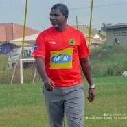 Exercise Patience For Maxwell Konadu - Coach Kwesi Appiah Implores Kotoko Supporters