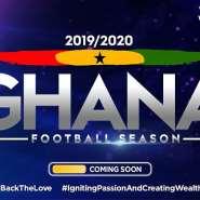 GFA To Launch 2019/20 Ghana Premier League Season On December 20