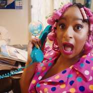 Cuppy & TENI drop the official video for new single 'Litty Lit'