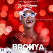Rowi Ryda - Bronya