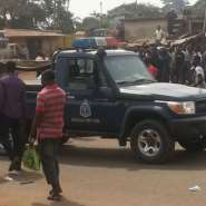 Gushegu Chieftaincy Clash: Women, Children Flee To Save Their Lives