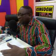 Records Show Akufo-Addo Has Performed Better--Lawyer Buaben Asamoa