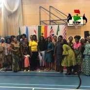 Ghana Diaspora Women To Launch Ghana Chapter On February 15