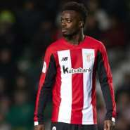 Inaki Williams: Athletic Bilbao Forward Says He Was Racially Abused Against Espanyol