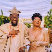 """Patoranking Releases New Video: """"Mon Bébé"""" Featuring Flavour Starring Yemi Alade"""