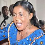 No Party Is Violent Than NDC But... — Anita DeSoso Fumes