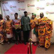 Ghanaians In Georgia Celebrate Ghana @63 Under The Theme The Year Of Return