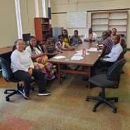 Institute Of Global Health Hosts 7 Students At Florida's A&M University