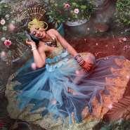 Nollywood actress Angel Samuda Marks birthday with adorable yoga-themed photoshoot.