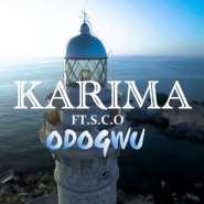 Karima Releases New Single Audio & Visual titled