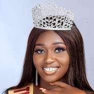 The Melanin Queen Nigeria Culture Kosisochukwu Umeokafor releases new photos