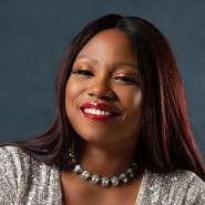 Bernadette Sanko: Meet fast rising African American-based humanitarian and gender advocate