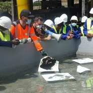 ISMI completes 3-day training course to tackle maritime pollution