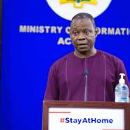 COVID-19 cases recorded in 345 schools since reopening – GHS