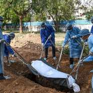 Covid-19: One more die, active cases now 1,350