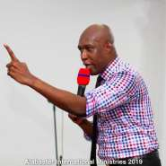 Covid-19: You Will Face Judgement For Not Providing Free Data For Ghanaians — Prophet Oduro Fire Telcos [Watch]