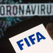Fifa Cancels All June Internationals Over Virus