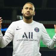 Neymar Donates $1M To Fight Coronavirus
