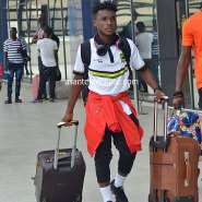 Maxwell Baakoh Eyes Clinching African Trophy With Asante Kotoko