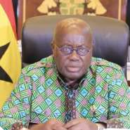 Gov't Yet To Define 'Frontline Health Workers' – Akufo-Addo