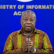 Allowances Is Not For All Nurses – Health Minister Clarifies